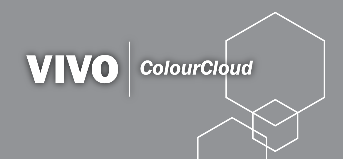 VIVO ColourCloud