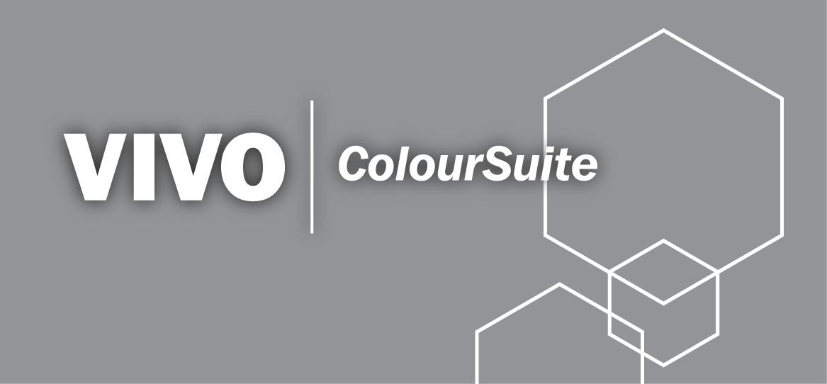 VIVO ColourSuite